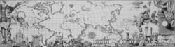 Rékassy Csaba: Térkép