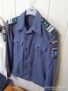 Rendőr ingblúz régi
