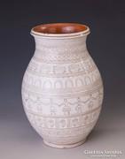 Gádor István figurális váza