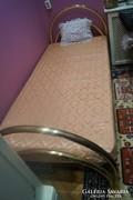 Rézágy matraccal