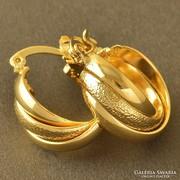 Gold Filled fülbevaló GFF-T07