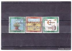 Kuvait forgalmi bélyegek 1973