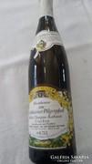 Rheinhessen 1990-es száraz diabetikus német bor
