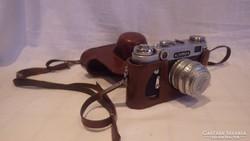 Zorkij 6 Orosz fényképezőgép