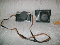 ZENIT E fényképezőgép