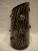 Kincses István fazekas kerámia váza