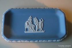 Wedgwood tálka, angol porcelán