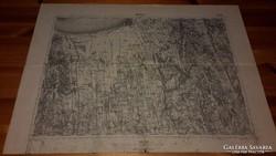 Marcali (5359) katoni térkép