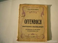 Universal Edition Offenbach Hoffmanns Erzählungen