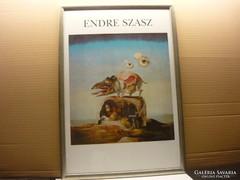 Szász Endre nyomat eladó vagy cserélhető.