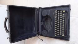 S.I.M. írógép