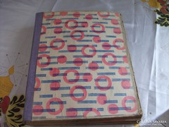 Nők lapja 1968 év kötetbe kötve eladó!