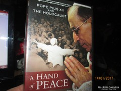 Pope Pius XII and The Holocaust dvd
