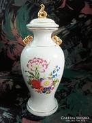 Gyönyörű Kandalló váza