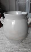 Zsolnai porcelán bödön