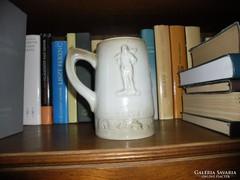 Antik, Zsolnay bányász kupa