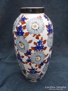 Grafenroda Német porcelán váza 1900 körül.Ritka.Hibátlan.