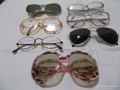 Retro szemüvegek