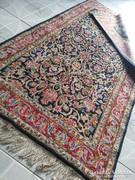 Irani kézi csomózású szőnyeg