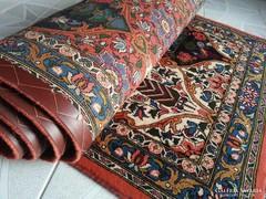 Iráni Bakhtiari kézi csomózású szőnyeg