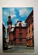 Sopron Tűztorony!1981 !