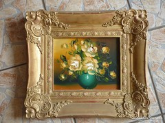 Festmény....hibátlan(45*40 cm)