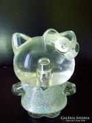 Hello Kitty parfümös üveg