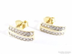 Arany fülbevaó (Szeg-Au57272)