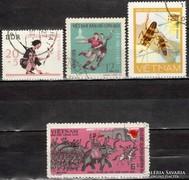 Vietnami bélyegek