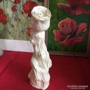 Rózsafa - kerámia szobor - art ceramic sculpture