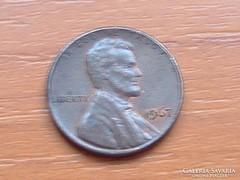 USA 1 CENT 1967