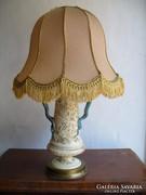 Schütz Cilli asztali lámpa