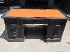 Antik Szecessziós íróasztal
