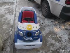 gyerek autó akkumulátoros jármű
