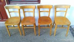 4db. Retro szék