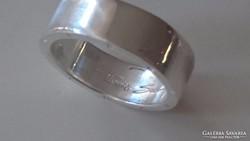 Ezüst gyűrű THOMAS SABO 925.