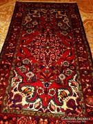 Eladó gyönyörű kézi csomózású Antik perzsa szőnyeg