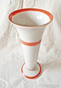 1944-es Herendi porcelán váza