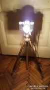 Kortárs fényképezőgép lámpa
