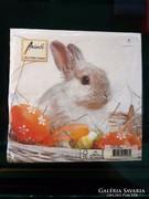 Luxury Húsvéti szalvéták / 5 csomag - 33 x 33 cm
