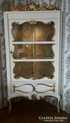 Eredeti antik sarok szekrény