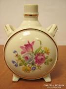 Kispesti porcelán kulacs
