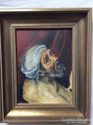 Ismeretlen Osztrák művész festménye