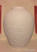 Ritka HEINRICH Bavaria Germany PORCELAIN Art Vasa - Vase