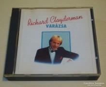 CD lemez Richard Clayderman