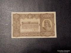 100 korona 1923 unc