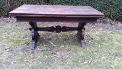 Barokk asztal  !