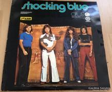 Hanglemez/Opus/Shocking blue album