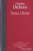 Charles Dickens: Twist Olivér 300 Ft