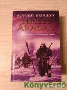 Steven Erikson: Éjsötét áradat